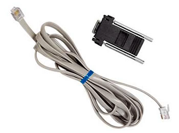 Optional Download Cable for the NITESTAR DMI